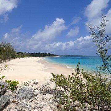 Tempat Wisata Bekas Uji Nuklir Atol Bikini Amerika 8ac71