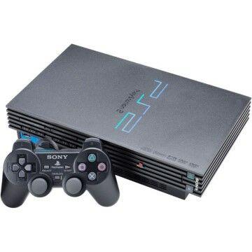 Playstation 2 459a4