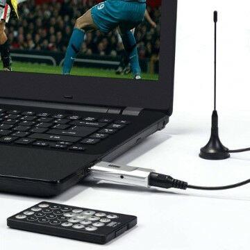 Cara Nonton Tv Di Laptop Tanpa Internet A7d1e
