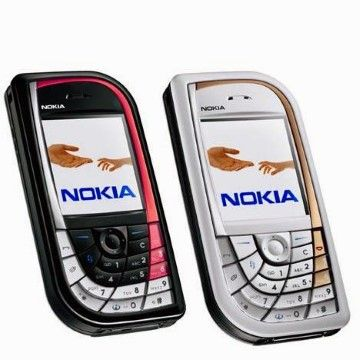Nokia 7610 B5b15