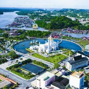 Brunei Darussalam 50e8a
