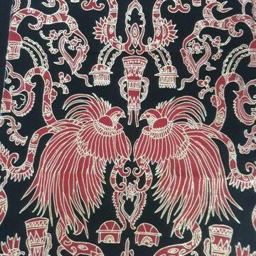 Batik Papua Eef7e
