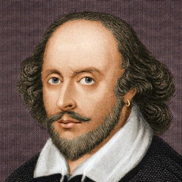 William Shakespeare 38a44