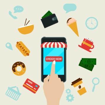 Nama Online Shop Makanan E3d5c