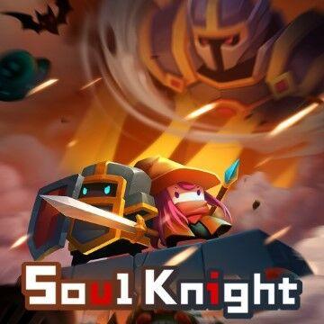Soul Knight Mod Fb89f