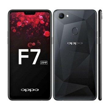 HP OPPO Harga 1 Jutaan RAM 4GB Oppo F7 4gb 294ca