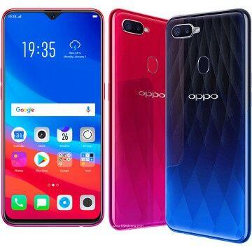 HP OPPO Murah Oppo F9 D3394