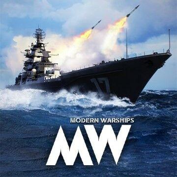 Modern Warships Mod Apk Terbaru Ba84f