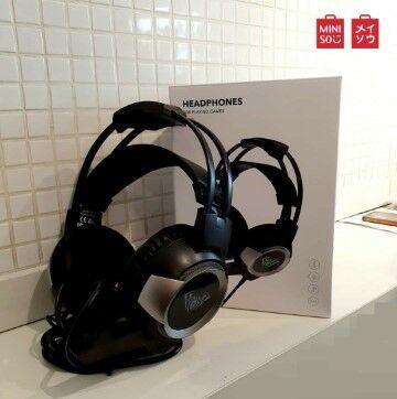 Headphone Gaming Miniso 845fe