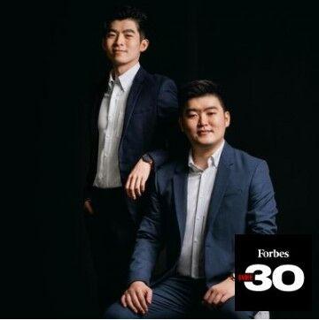 Cofounders Topremit Ec95c