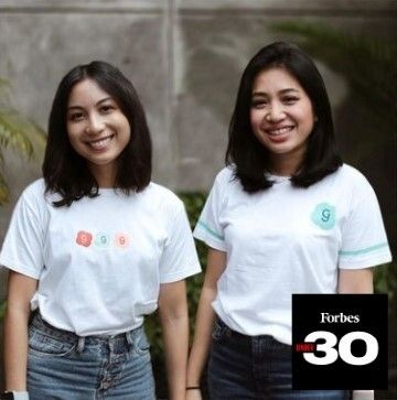 Cofounders Generation Girl 15aff