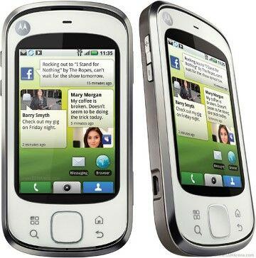 Motorola Quench 5e52a