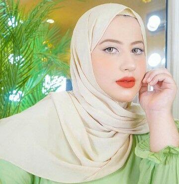 Gaya Foto Ala Selebgram Hijab 10204