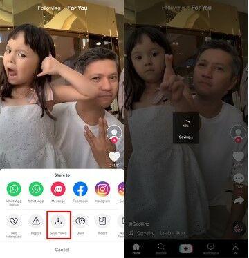 Download Video Tik Tok Gratis A2282