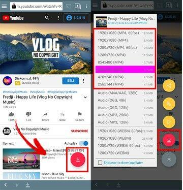Cara Menyimpan Video Dari Youtube Ke Galeri Jalantikus Com