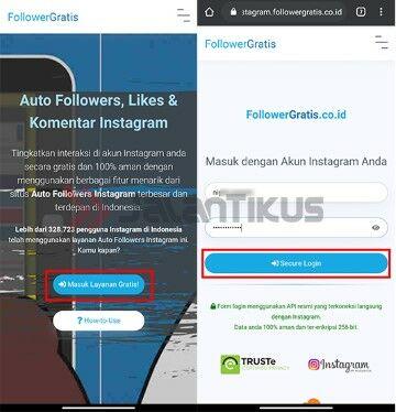 Cara Mendapatkan Followers Instagram Aktif 2021 Gratis 71fc1
