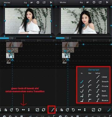 Cara Membuat Cute Cut Pro 15c09
