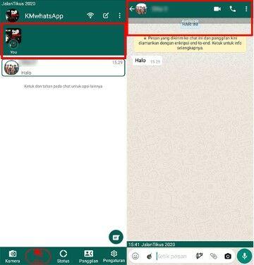 Download Km Whatsapp Clone V 825 9e72b