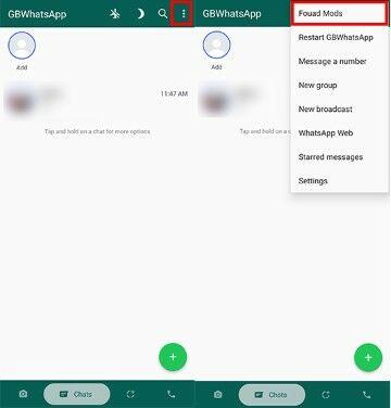 Cara Menggunakan Gbwhatsapp E01fa