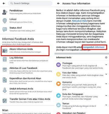 Cara Mengembalikan Foto Facebook Yang Terhapus 23423