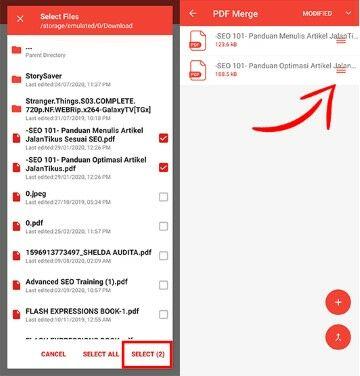 Cara Menggabungkan File Pdf Android 47acd