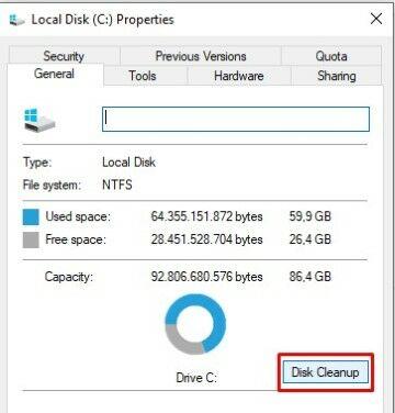 Bagaimana Cara Menghapus Cache Di Laptop 79265