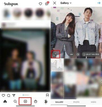 Ukuran Postingan Instagram 465b1