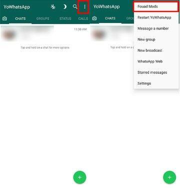 Download Yowhatsapp 2020 90f2d