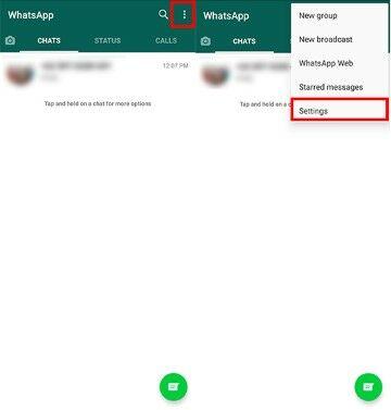 Cara Mengganti Nomor Wa Tanpa Menghapus Chat 3a43e