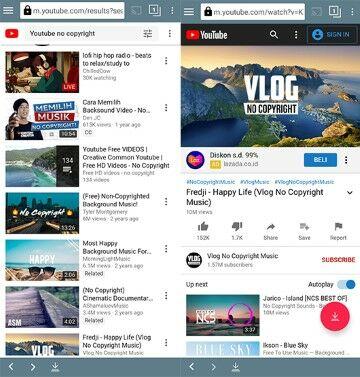 Cara Menyimpan Video Dari Youtube Ke Galeri Dengan Aplikasi Fb0cd