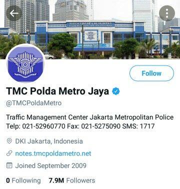 Tmc Polda Metro Jaya Pantau Banjir Jakarta Online 4b5e3