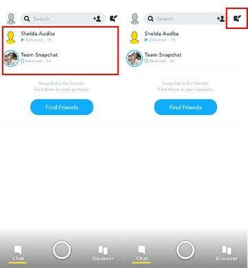 Cara Bermain Snap Game Di Snapchat Fa42e