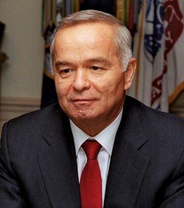 Islam Karimov E13c4