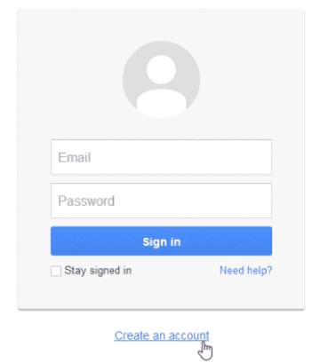 Membuat Akun Gmail Tanpa Nomor Telepon Di Pc E7803