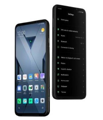 Xiaomi Black Shark 3 Spesifikasi B67ba