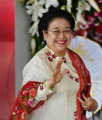 Megawati Soekarnoputri 90ab2