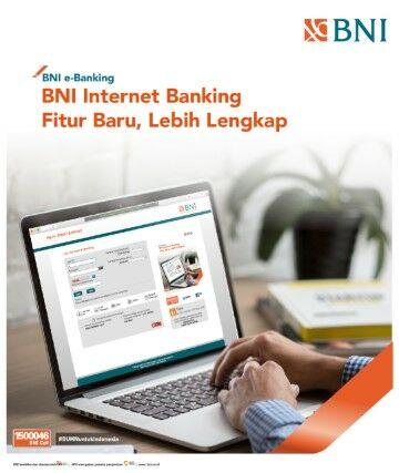 Bni Internet Banking Desktop 2381a