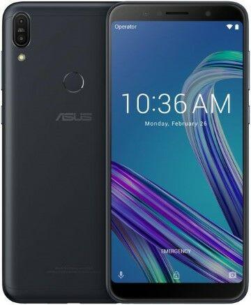 Asus Zenfone Max Pro M1 31605