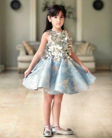 Anak Artis Dianggap Cocok Jadi Girlband Kpop Custom 07240