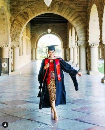 Maudy Ayunda Lulus S2 Stanford University 8217c