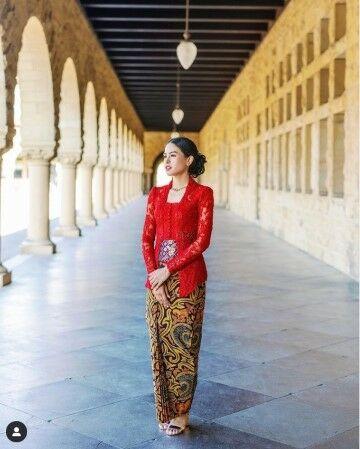 Maudy Ayunda Lulus Dari Stanford University 7452b