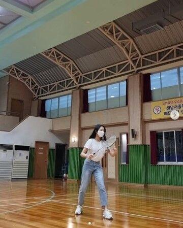 Foto Ko Soobin Pemain Drama Korea Racket Boys Berdarah Indonesia Custom 5338d
