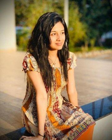 Paridhi Sharma D559e