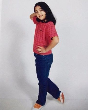 Sherina Munaf Ebc91