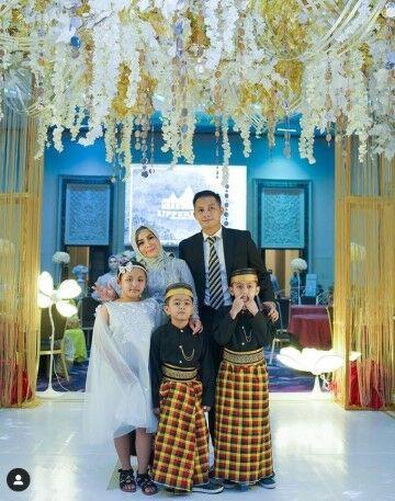 Foto Falhan Abssar Anak Muzdalifah Dan Nasar Custom 2d522