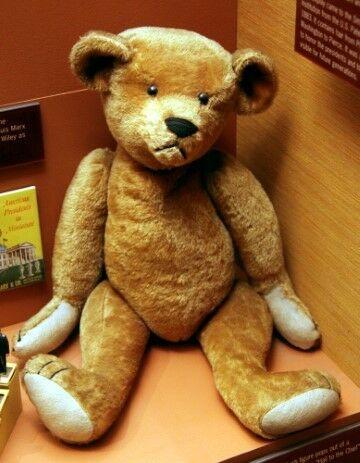 Teddy Bear Pertama 67825