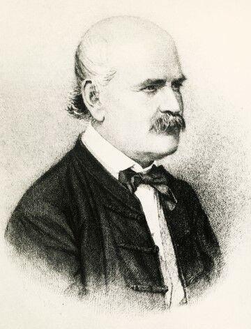 Ignaz Semmelweis 2e86f