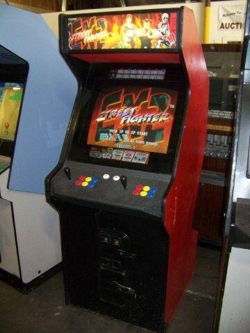 Street Fighter 0f194