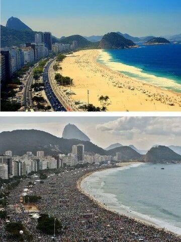 Pantai Rio De Janeiro 989dd