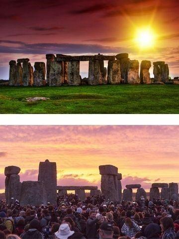 Stonehenge 2e743